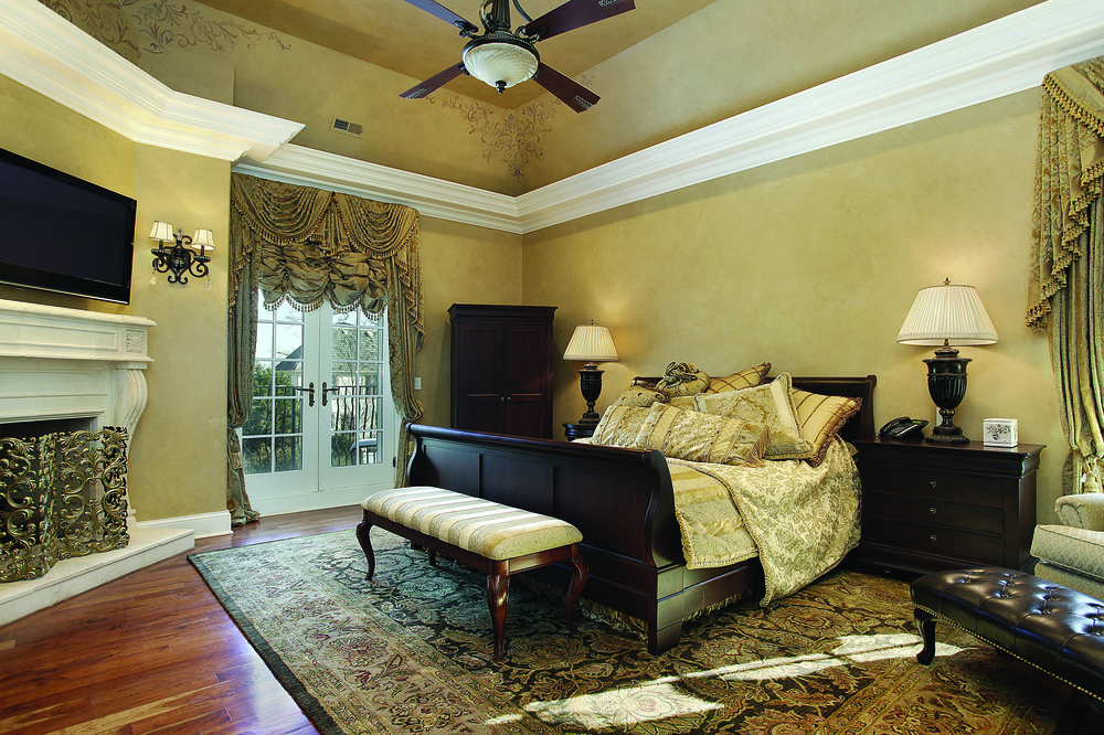 Bedroom Remodeling in Bedford, NH