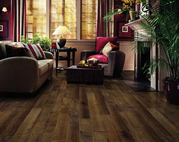 Luxury Vinyl Planks in Bedford, NH