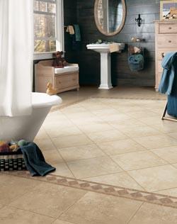Waterproof Flooring in Bedford